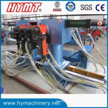 SW50 Doppelkrümmer PLC Rohrbiegemaschine pipe