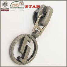 Zip Pullers für hochwertigen Reißverschluss