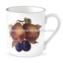 milk mug dinnerware stock fine bone china mug