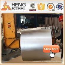 Bobina de aço laminado a frio de Tianjin