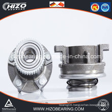 Auto Spare Parts Bearing/High Temperature Resistant Bearing/Electric Insulation Bearing/Bearing Sleeve