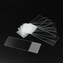 Lab Glass Microscope Slide 7105