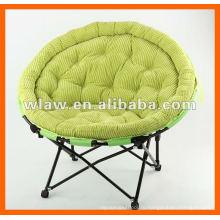 Плюшевые большой стул Луны для спальни и гостиной