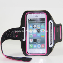 Newly design armbands to hold cell phone