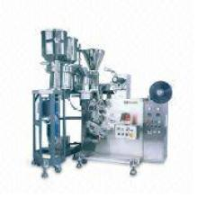 Granule and Dehydrating Vegetable Auto-Filling Packing (QN-338A--DL)