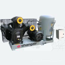 Compresseur d'air haute pression ShangAir avec réservoir d'air