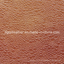 Sofa Leatehr Fire Resistant BS5852-1&-2 Qdl-50262