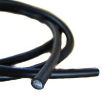 Ausgezeichnete Qualität mit angemessenem Preis Gummi-Jacke flexible YH 50mm2 Schweißkabel führt
