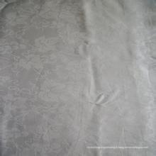 Vente en gros 100% coton satiné tissu de literie d'hôtel