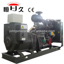 Made in China Three Phase 120KW Chinese Weichai Engine Diesel Electric Generator (GF120)
