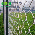 Hot Dipped Galvanized 1 Inch Chain Link Fence