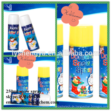 Kunstschnee Spray