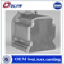 ISO 9001 2008 certificación OEM herramientas de corte piezas de acero fundición de piezas de fundición