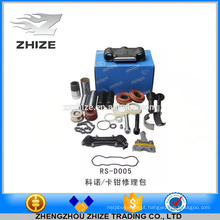Kits de reparo do calibrador Rs-D005 para peças de ônibus