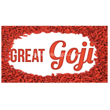 Goji Dry Fruit China Ningxia Obat Goji Berry