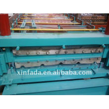 Steel Sheet Roll Forming Machine/Wall and Roof Panel Forming Machine