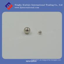 Imanes fuertes de Neodimio / Esferas Imanes con ISO9001