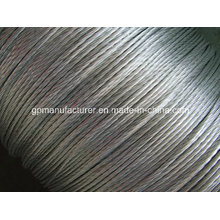 3.0mm Hot DIP Galvanized Steel Strand