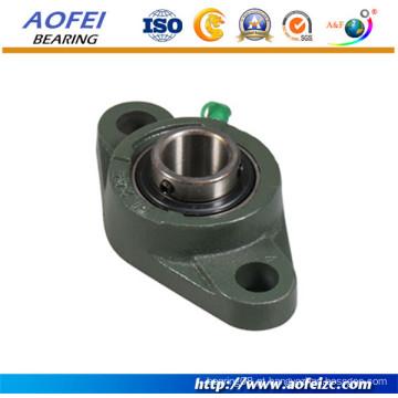 Rolamentos de esferas do fabricante do cinto de segurança UCFL rolamento do bloco de descanso do rolamento de vedação dupla