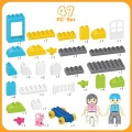 Wholesale Educational Toys Building Blocks Set