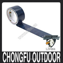 Adhesivo fuerte personalizado cinta de conducto impreso colorido para el paquete