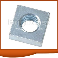 Quality for Square Threaded Nuts DIN557 Metric Square Nuts export to Mexico Importers