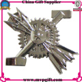 2016 Fashion Metal Badge for Trophy Gift