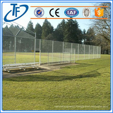 High quality colors of chain link fence , chain link fence mesh fabric