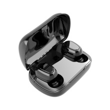 TWS 5.0 Noise Cancelling True Stereo Wireless BT Earbuds Waterproof HiFi headphonesFor Iphone And Android