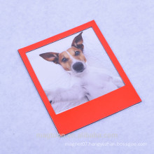 Hot selling Square frame , colored magnetic frame,Sexy colored photo frame