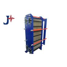 Замените пластинчатый теплообменник Gea Fa157 / Fa159 / Fa161 / Fa184ng / Fa184wg / N40 / NF350 для солнечного нагрева
