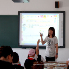 Portable Infrared Smart Board with Stands