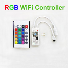 wholesale Mini WiFi RGBW LED Strip Controller For Led Strip Lights