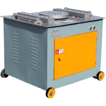 Máquina de dobra direta do CNC da fábrica 40GW