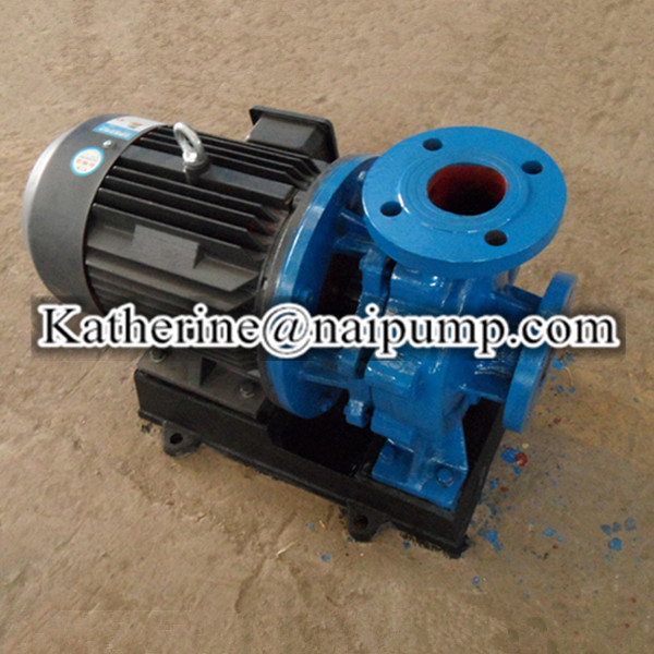 Isw Water Pump