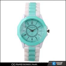 Dame Genf Marke Uhr