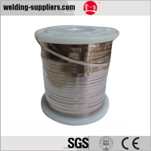 Silver Brazing Alloys Flat