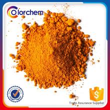 Dispersionsstoff-Farbstoff-Pulver für Polyester