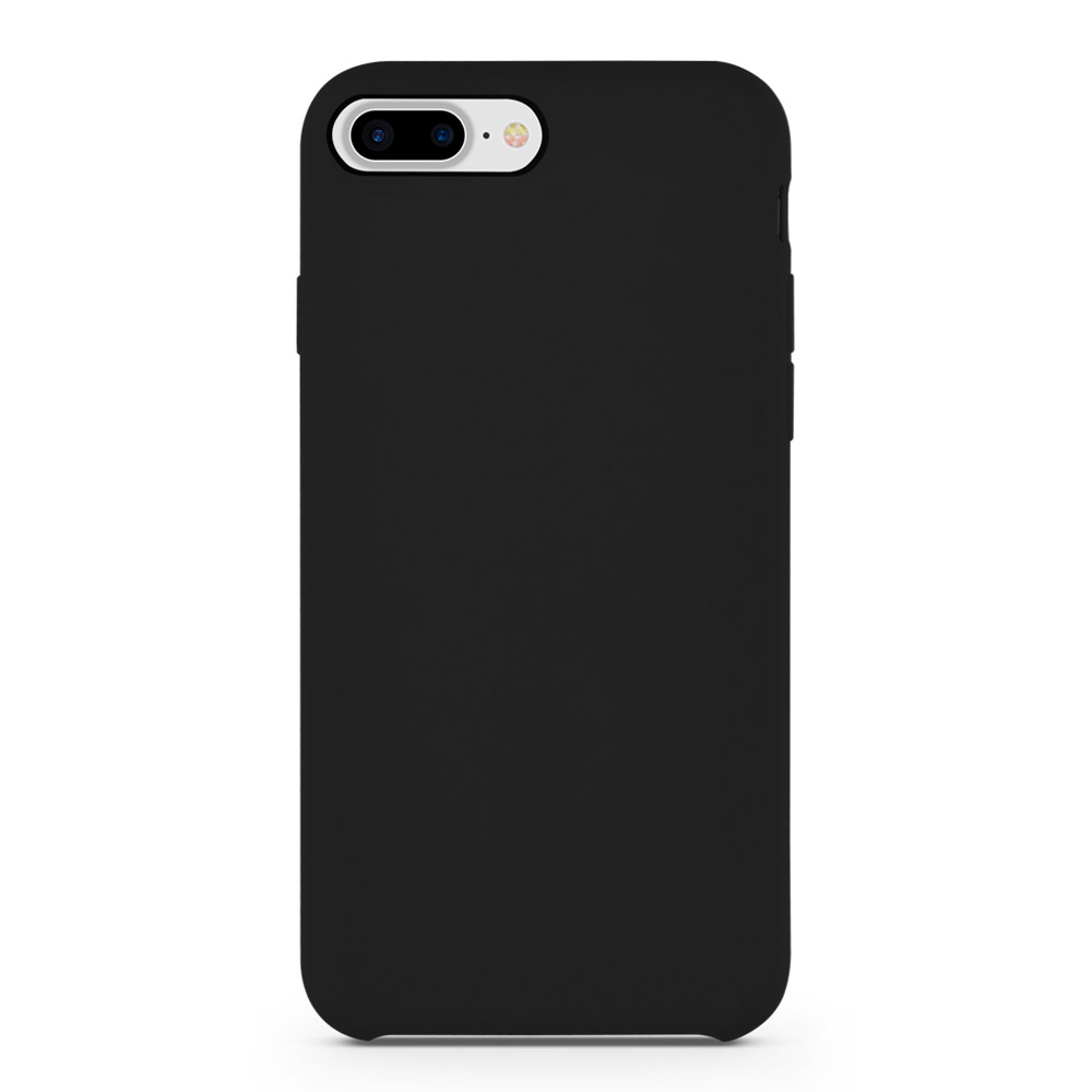 liquid silicone iphone7 plus cover