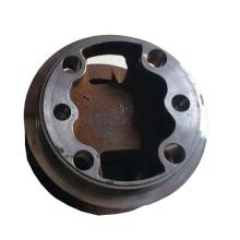Accessoires de locomotive soudés et estampage en métal