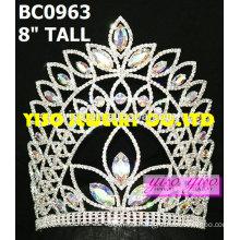 hot sale mask pageant tiaras