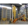 High Efficiency Energy Saving Phosphate Fertilizer Pellet Production Line