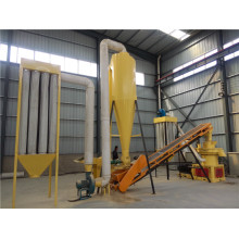 1 Ton Per Hour Wood Pellet Production Line for Sale