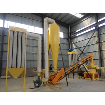 High Quality Feed Pellet Production Line for Sale