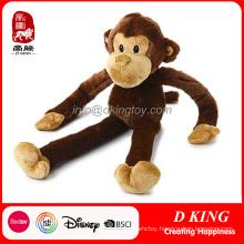 Stuffed Animal Toys Monkey Plush for Kids Manufacturer
