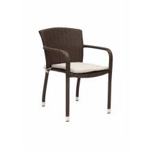 Muebles al aire libre silla de jardín de ratán (BM-5160)