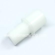 Torneado CNC Productos de plástico