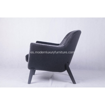 Muebles de diseño moderno silla Poliform Mad Queen
