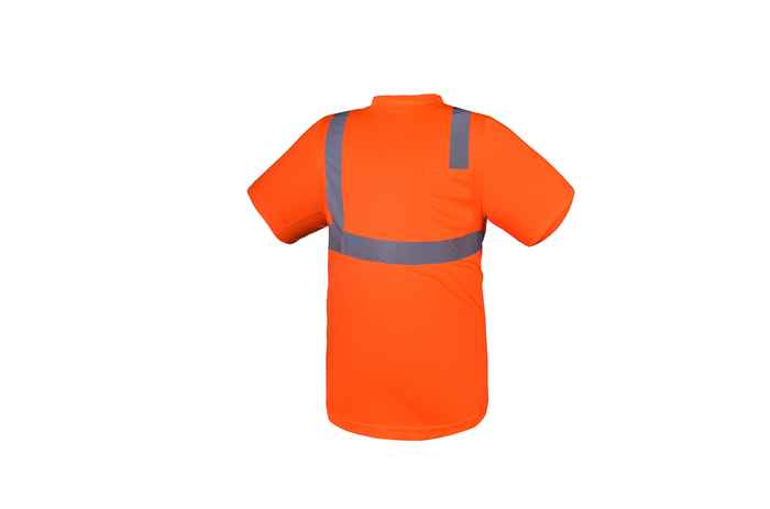 Red Safety Workwear