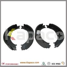 Ensemble de doublure de coussin de frein Coper de qualité supérieure pour KIA RIO (v.2) OEM OK30B2628Z OK30A2628Z FMSI S775-1527